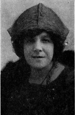 Amanda Ira Aldridge