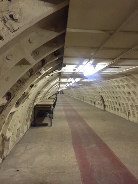 CS - tunnel