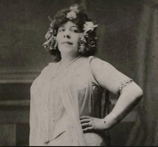 Luranah Aldridge
