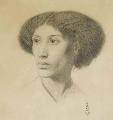 Fanny Eaton - SS