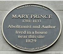 mary-prince-plaque