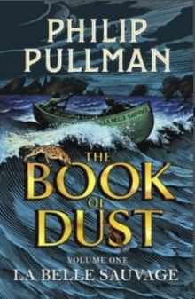 book of dust